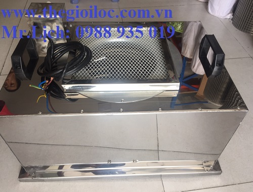 Fan filter unit - FFU Kowa